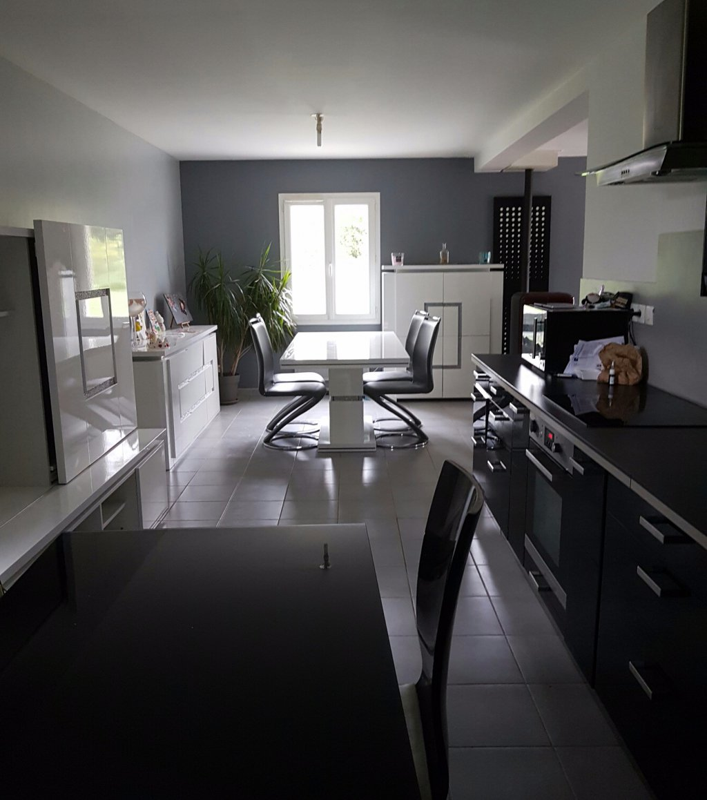 Vente maison familiale for Garage ad abbeville