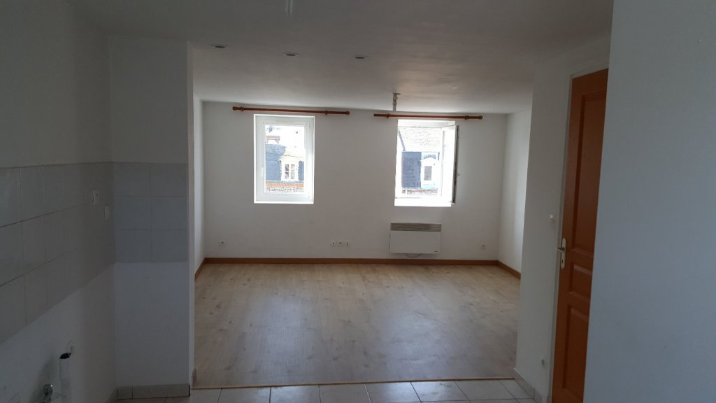 Location nouveau chez e space immobilier for Garage ad abbeville